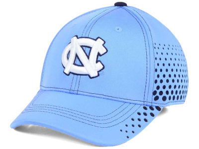 North Carolina Tar Heels NCAA Fade Stretch Cap