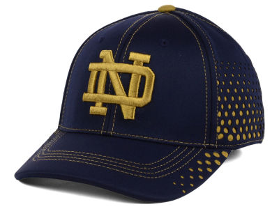Notre Dame Fighting Irish NCAA Fade Stretch Cap