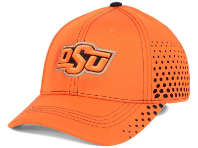 Oklahoma State Cowboys NCAA Fade Stretch Cap