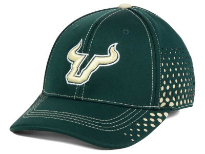 South Florida Bulls NCAA Fade Stretch Cap
