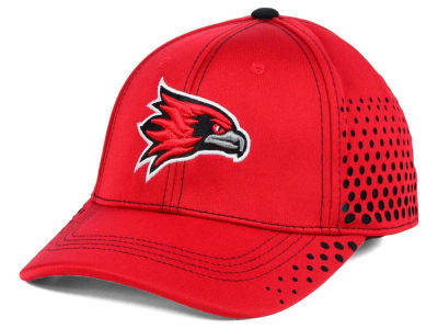 Southeast Missouri State Redhawks Top of the World NCAA Fade Stretch Cap