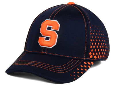 Syracuse Orange Top of the World NCAA Fade Stretch Cap