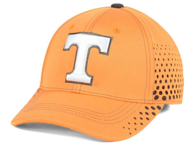 Tennessee Volunteers Top of the World NCAA Fade Stretch Cap