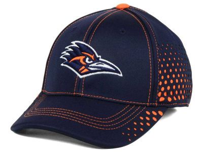 University of Texas San Antonio Roadrunners NCAA Fade Stretch Cap