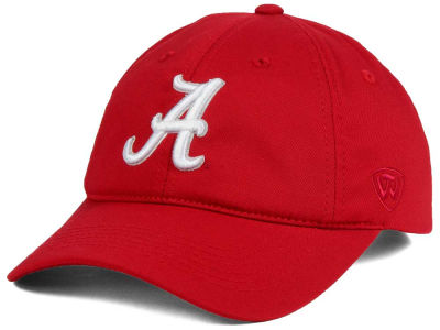 Alabama Crimson Tide NCAA Rush Adjustable Cap
