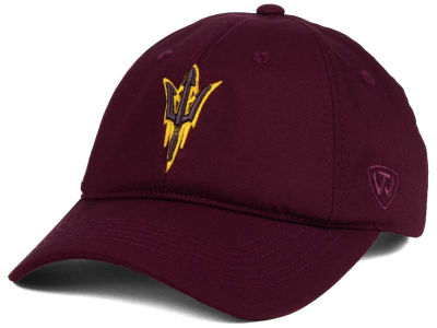 Arizona State Sun Devils NCAA Rush Adjustable Cap