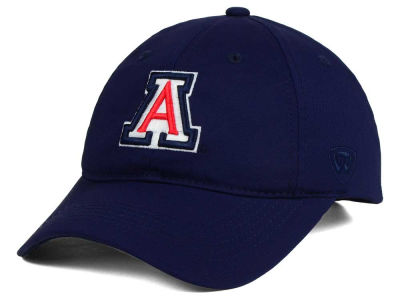 Arizona Wildcats NCAA Rush Adjustable Cap