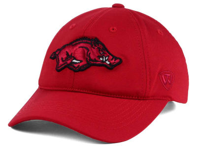 Arkansas Razorbacks NCAA Rush Adjustable Cap