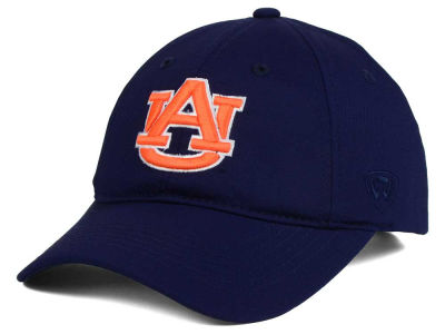 Auburn Tigers NCAA Rush Adjustable Cap