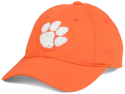 Clemson Tigers NCAA Rush Adjustable Cap