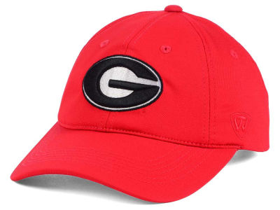 Georgia Bulldogs NCAA Rush Adjustable Cap