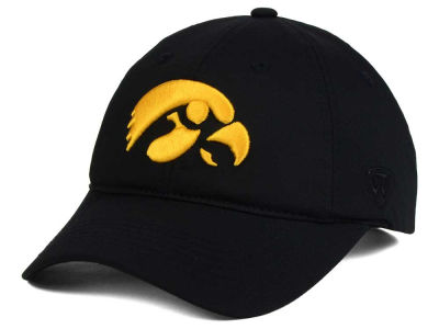 Iowa Hawkeyes NCAA Rush Adjustable Cap