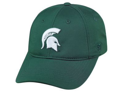 Michigan State Spartans NCAA Rush Adjustable Cap