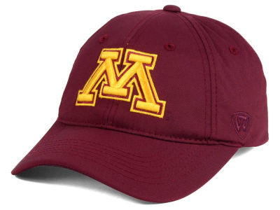 Minnesota Golden Gophers NCAA Rush Adjustable Cap