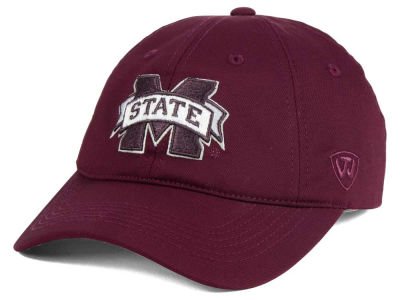 Mississippi State Bulldogs NCAA Rush Adjustable Cap