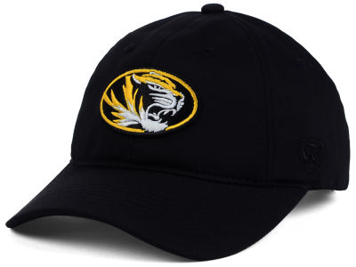 Missouri Tigers NCAA Rush Adjustable Cap