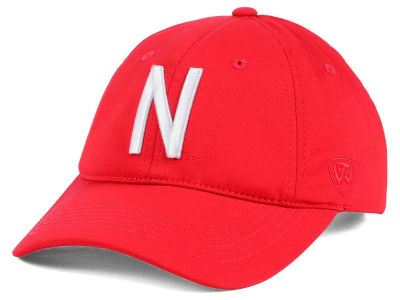 Nebraska Cornhuskers NCAA Rush Adjustable Cap