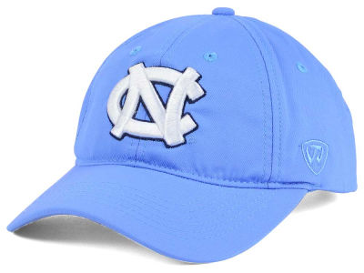 North Carolina Tar Heels NCAA Rush Adjustable Cap