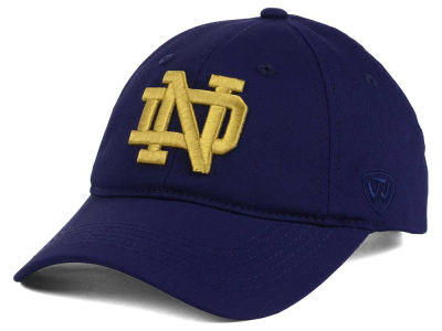 Notre Dame Fighting Irish NCAA Rush Adjustable Cap