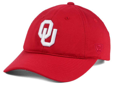 Oklahoma Sooners NCAA Rush Adjustable Cap