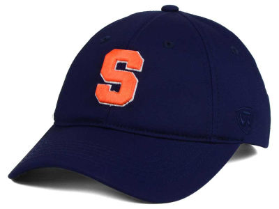 Syracuse Orange NCAA Rush Adjustable Cap