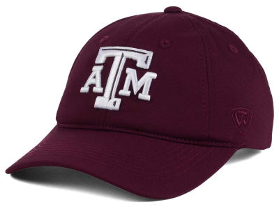 Texas A&M Aggies NCAA Rush Adjustable Cap