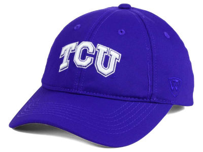 Texas Christian Horned Frogs NCAA Rush Adjustable Cap