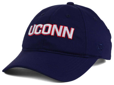Connecticut Huskies NCAA Rush Adjustable Cap