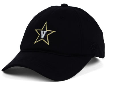 Vanderbilt Commodores NCAA Rush Adjustable Cap