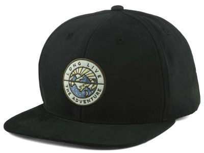 tentree Hunter Snapback Hat
