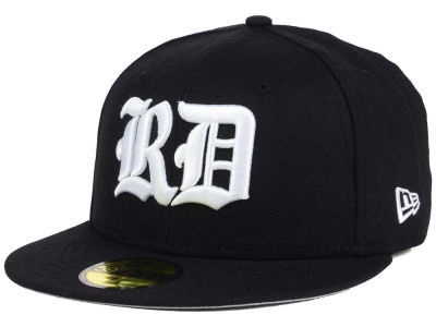 Dominican Republic Dominican Republic Country Initials 59FIFTY Cap