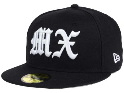 Mexico Country Initials 59FIFTY Cap