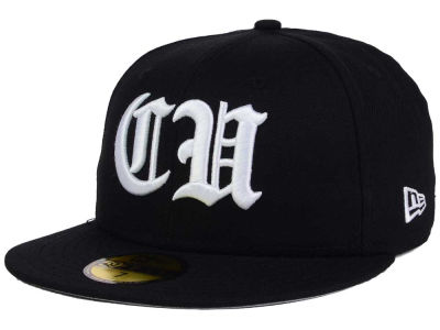 Cuba Country Initials 59FIFTY Cap
