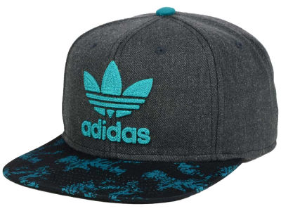 adidas Thrasher Sublimated Snapback Cap