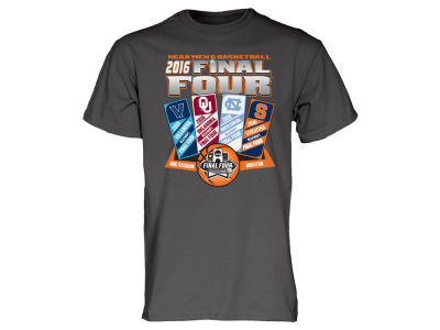 NCAA Men's Final Four Ticket T-Shirt