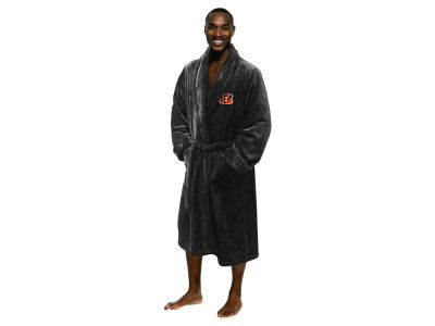 Cincinnati Bengals NFL Men's Bathrobe