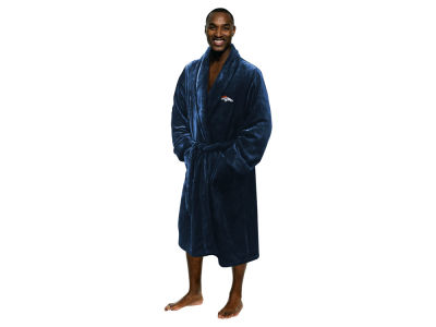 Denver Broncos NFL Men's Bathrobe