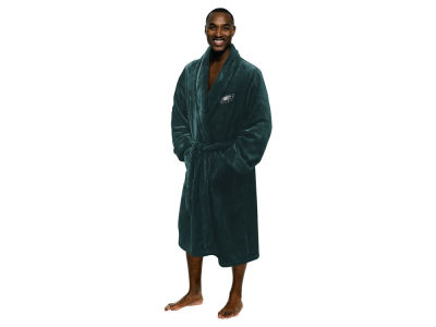 Philadelphia Eagles NFL Men's Bathrobe