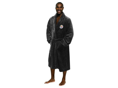 Pittsburgh Steelers NFL Men's Bathrobe