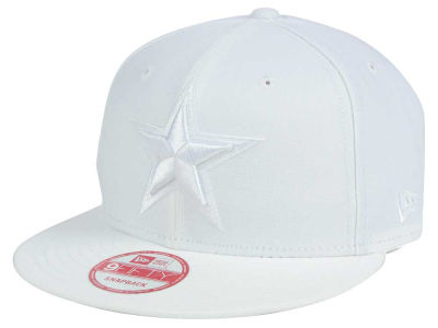 Dallas Cowboys New Era NFL Tonal 9FIFTY Snapback Cap