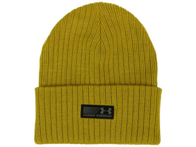 Under Armour Truck Stop Beanie Knit