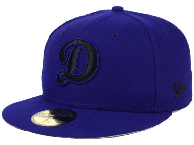 Los Angeles Dodgers New Era MLB Alternate Collection 59FIFTY Cap