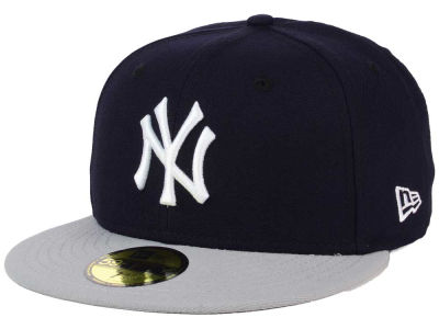 New York Yankees New Era MLB Alternate Collection 59FIFTY Cap