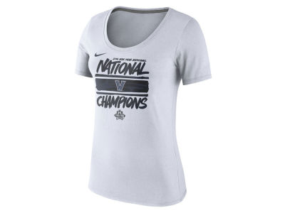 Villanova Wildcats Nike NCAA Women's National Champ BB T-Shirt