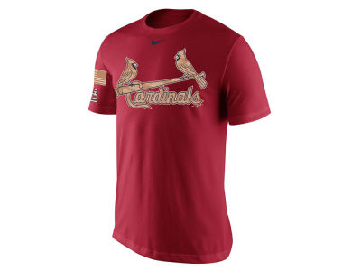 St. Louis Cardinals MLB Men's Patriot Pack T-Shirt