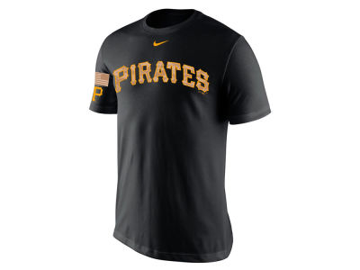 Pittsburgh Pirates MLB Men's Patriot Pack T-Shirt
