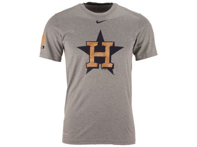 Houston Astros MLB Men's Patriot Pack Legend T-Shirt