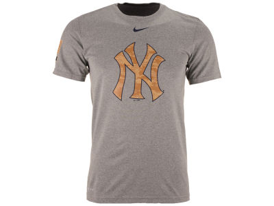 New York Yankees MLB Men's Patriot Pack Legend T-Shirt