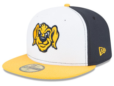 Charleston RiverDogs New Era MiLB AC 59FIFTY Cap
