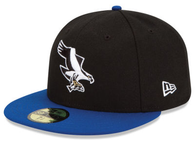 Missoula Osprey New Era MiLB AC 59FIFTY Cap